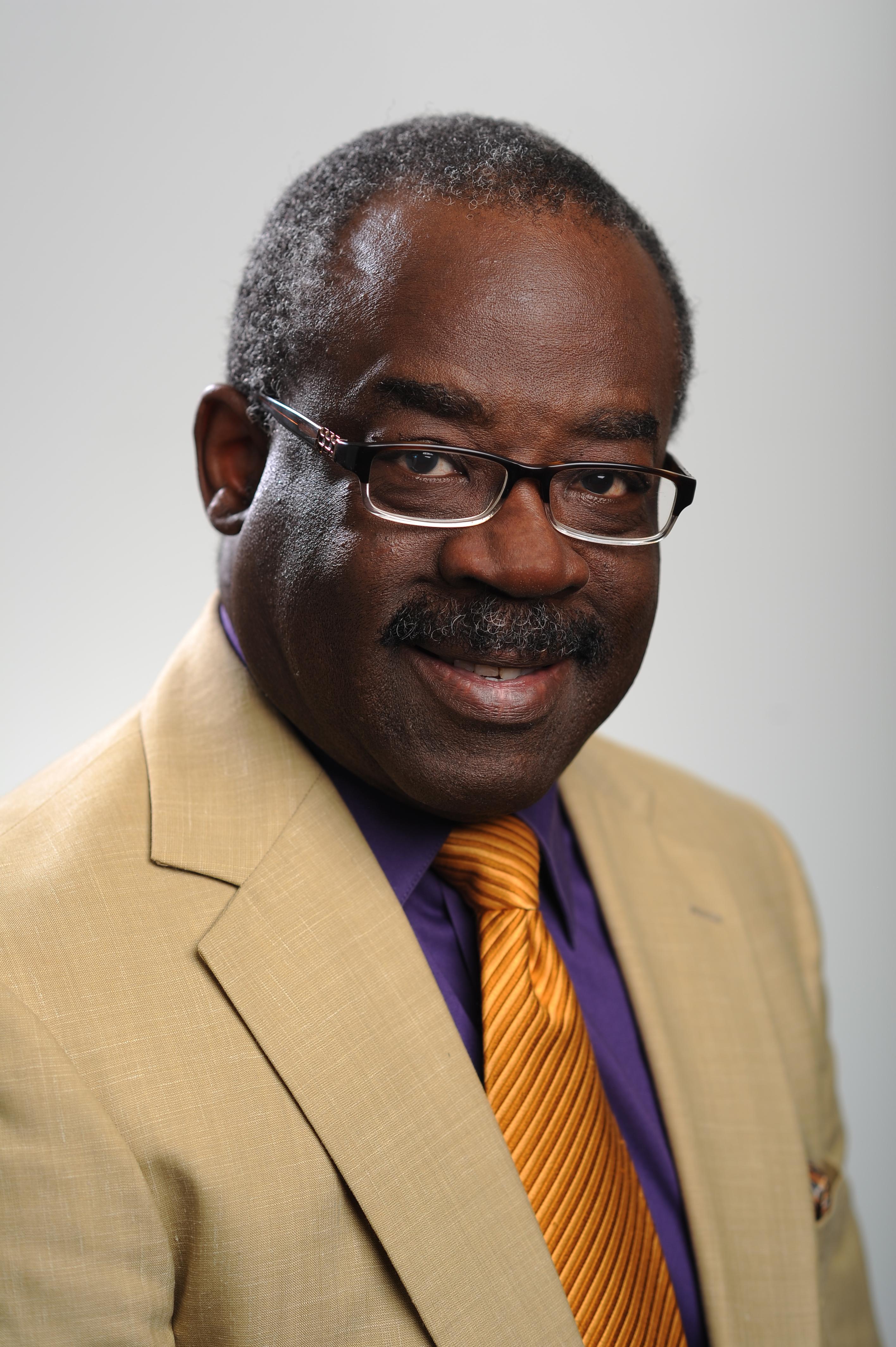 George E. Gadson, MA